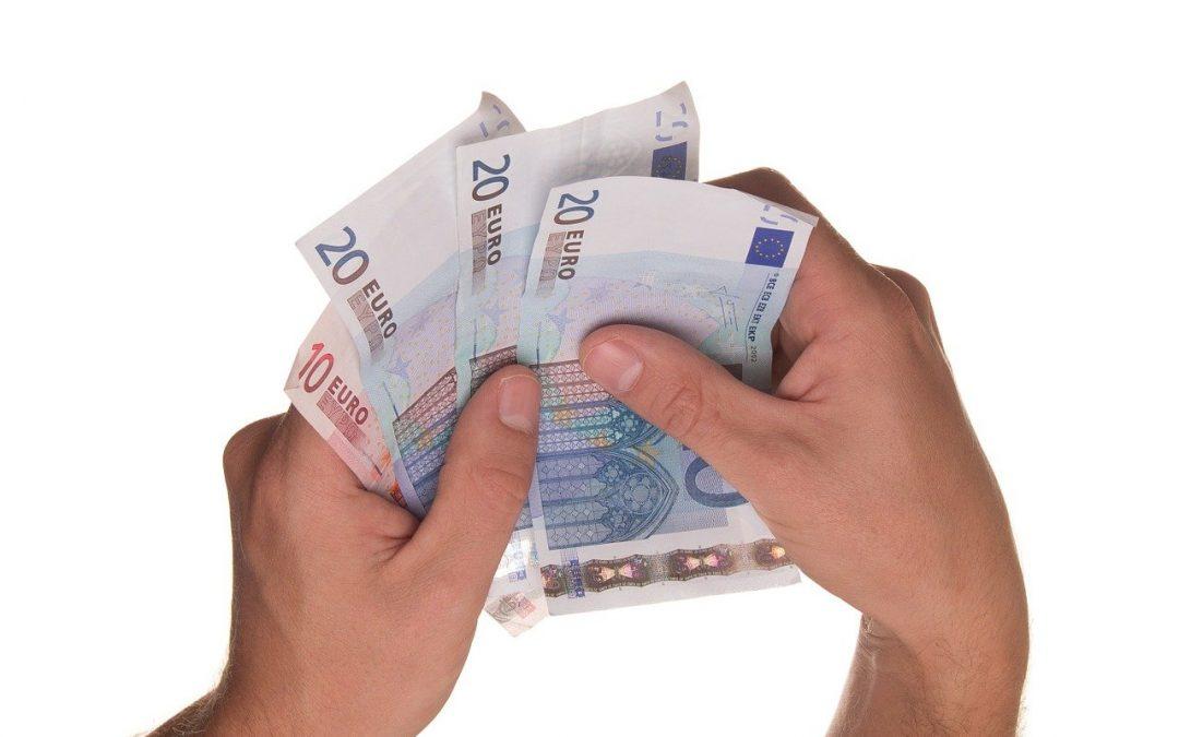 Cursus: 'Goed omgaan met je geld'